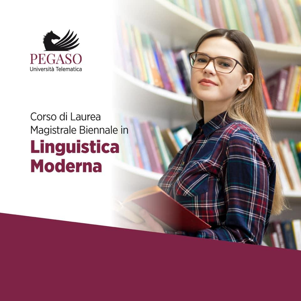Linguistica Moderna