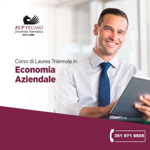 Economia Aziendale Università Pegaso