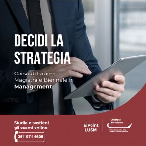 Management Mercatorum Ei-Point Lusm