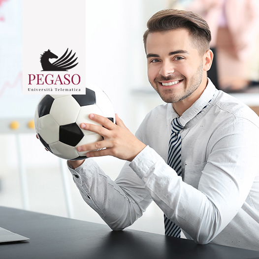 management dello sport pegaso